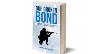 Our Broken Bond Book Trailer