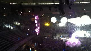 Sensation White Innerspace Barcelona 2011, I Am (opening for Daniel And Jaun Sanchez)