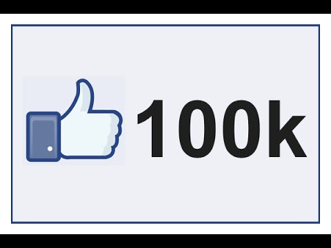 HOW TO GET MORE THEN 1000 likes on facebook post