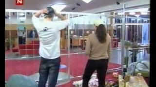 Big Brother Norge 2003 - Fattig & Rik
