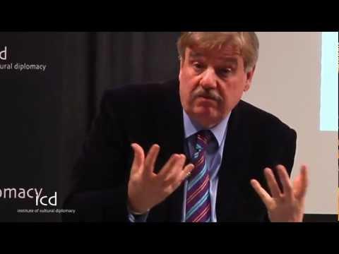 William Gaillard, Director of Communications & Senior Advisor to the President of UEFA