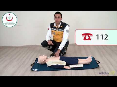 Temel Yaşam Desteği CPR