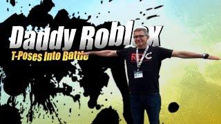 Super Smash Roblox - The Movie
