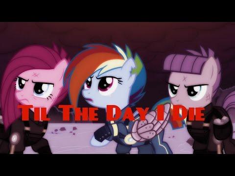 PMV Til The Day I Die - TobyMac (ft. NF)