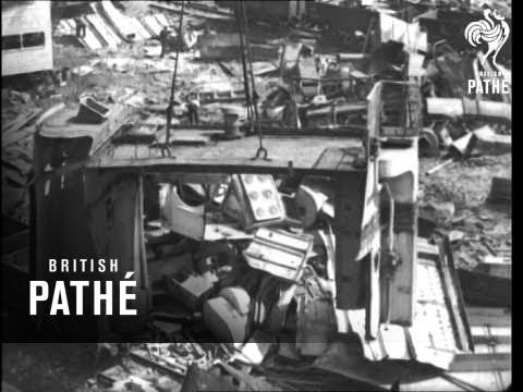 Ship Breakers Issue Title Is Break Away (1939)