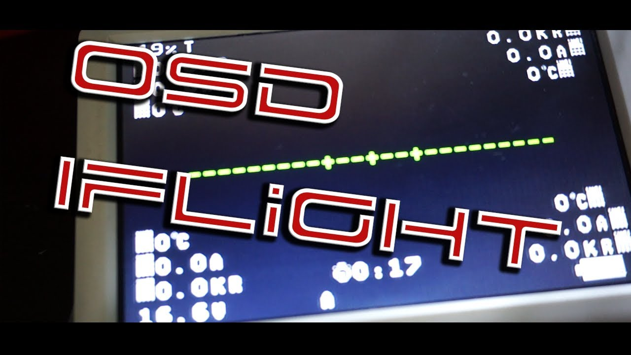 iFlight Kiss with OSD and PDB - Is this for real?!! - RC Groups