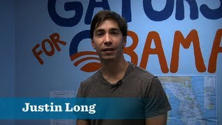 "Justin Long in Gainesville, Florida: ""Don"