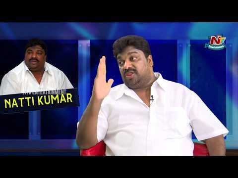 Natti Kumar Sensational Interview   Pawan Kalyan   Sri Reddy   Suresh Babu   NTV Entertainment