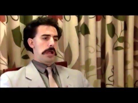 Borat: King In The Castle