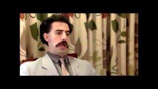 Borat King Castle