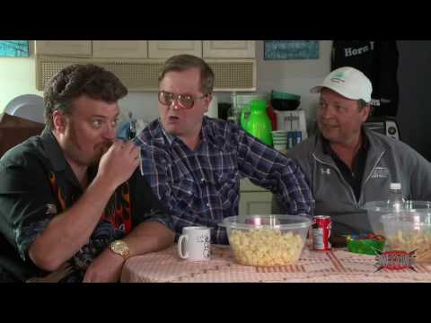 Trailer Park Boys Podcast Episode 45 - Bobby Farrelly
