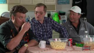 Trailer Park Boys Podcast Episode 45 - Bobby Farrelly