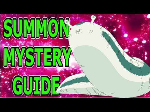 COMPLETE SUMMON MYSTERY GUIDE | NARUTO ONLINE GUIDE
