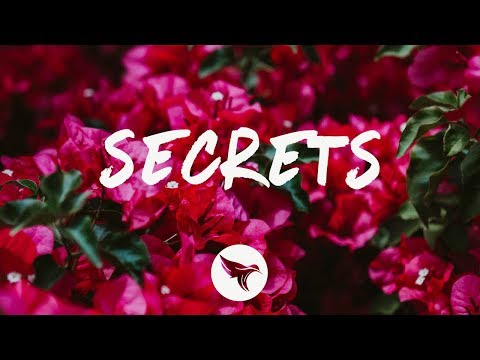 Regard & RAYE - Secrets (Lyrics)