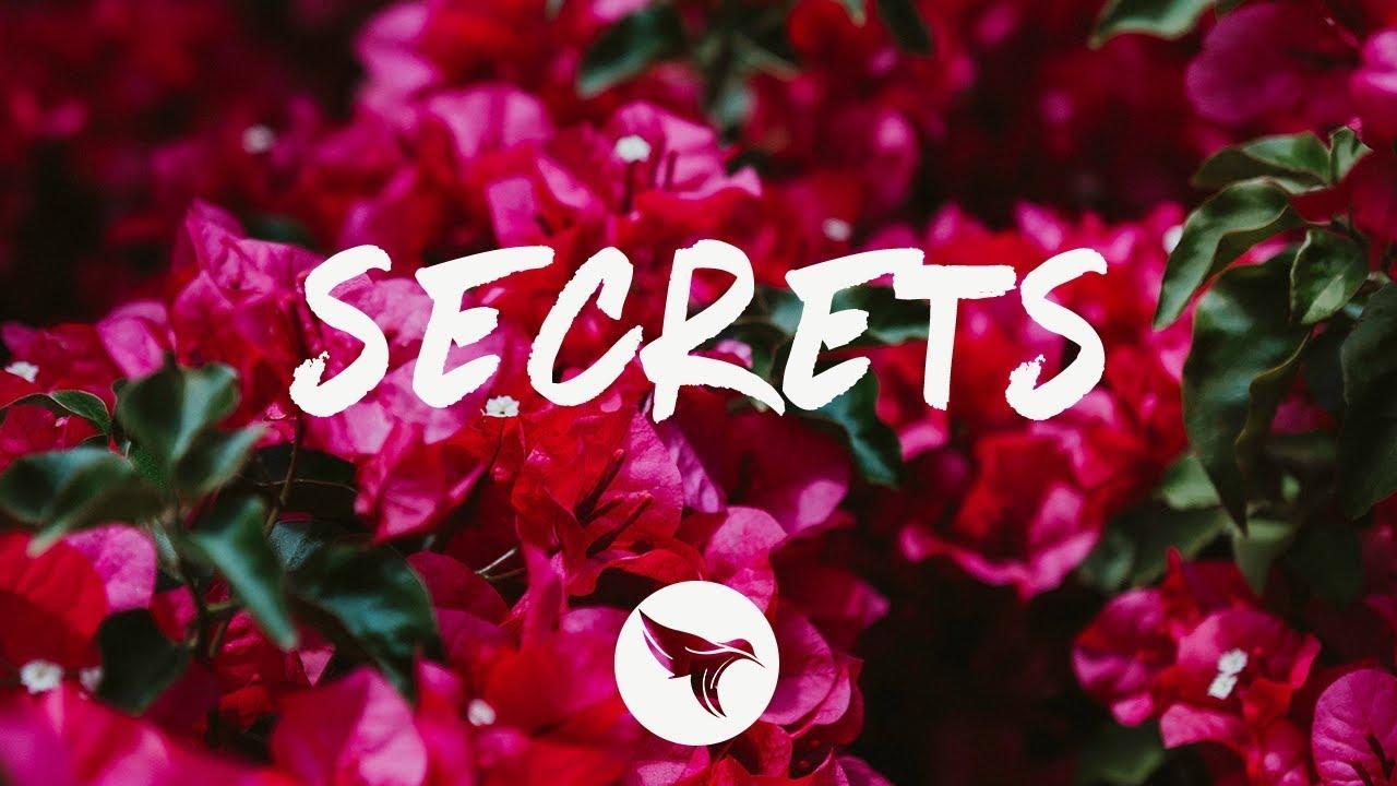 Download Regard & RAYE - Secrets (Lyrics)