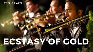 Ecstasy Of Gold - Trio e Arte - Música Para Casamento