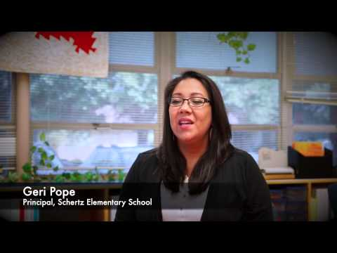 Adopt a School Initiative 2015 16 Introduction