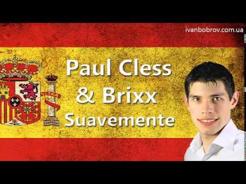 paul cless suavemente mp3