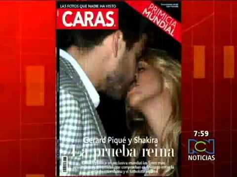 Las fotos del cumpleaños de Gerard Piqué & Shakira - 2011