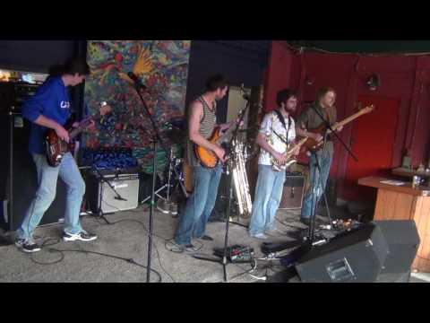 Boulder Sound Lab - full show 4-20-17 Owsleys Golden Road Boulder CO HD tripod