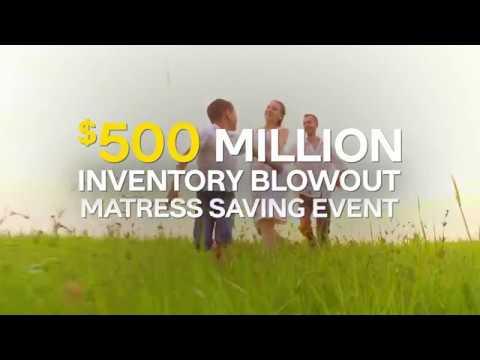 Ashley Homestore Mattress Sale Clearance Meridian Hattiesburg Mccomb Ms Youtube