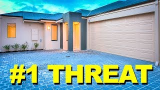 Biggest THREATS to Real Estate Agents BY AGENTS