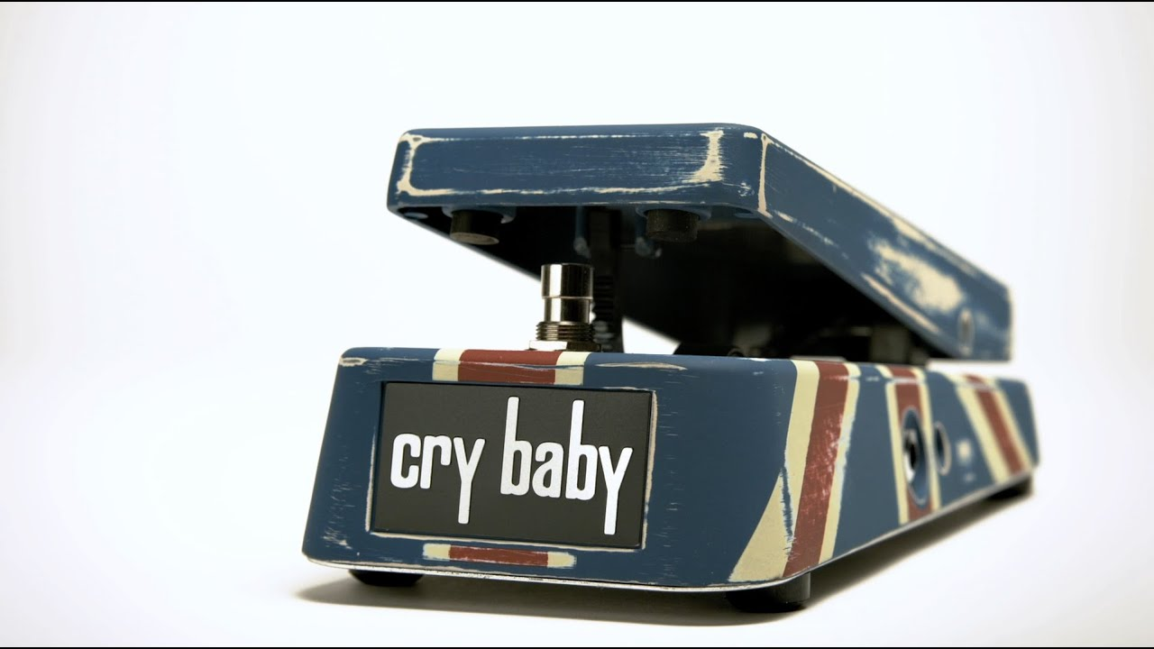 Cry baby wah pedal dating 6