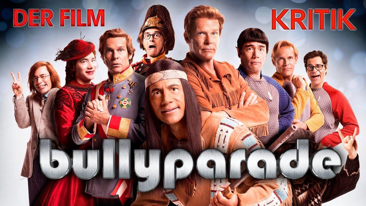 Bully Parade