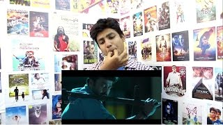 Khaidi No 150 Official Theatrical Trailer Reaction | Mega Star Chiranjeevi | V V Vinayak | DSP