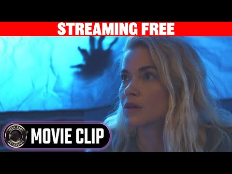 Download Sneak Peak scene from bigfoot film BIG LEGEND // Someone's screwing with us