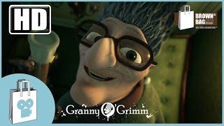 Granny O'Grimm's Sleeping Beauty - Full HD