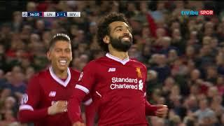 Liverpool 2-2 Sevilla | UEFA Şampiyonlar Ligi E Grubu