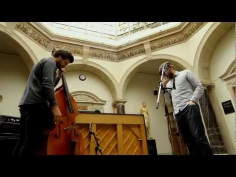 Alex Clare - Hummingbird (Live Unplugged)