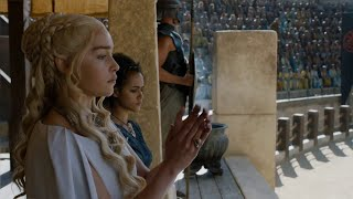 game of thrones saison 5 episode 9 the dance of dragons preview vostfr