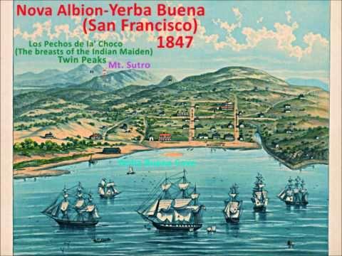 San Francisco History 101