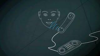 Ev Telefonu ve Cep Telefonu Nasıl Çalışır ?