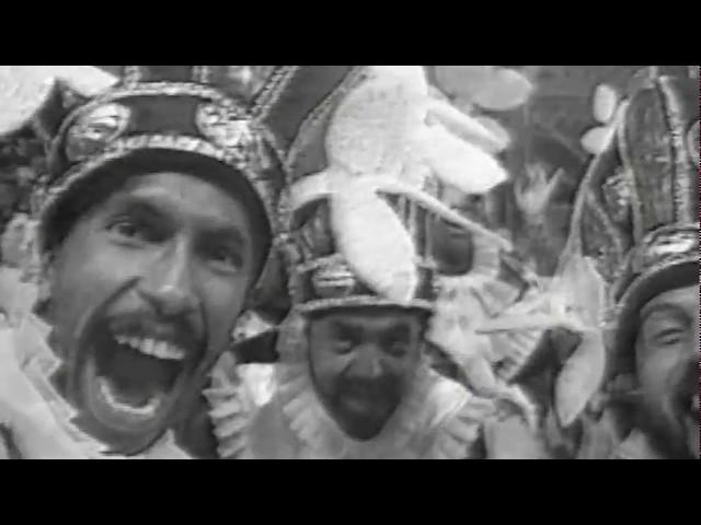 Elba, no carnaval da Manchete   91