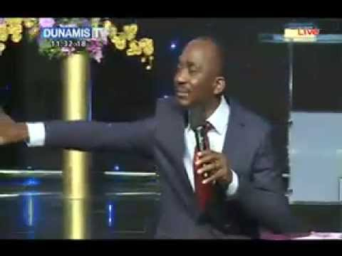 Paul Enenche - FOLLOWING THE SHEPHERD