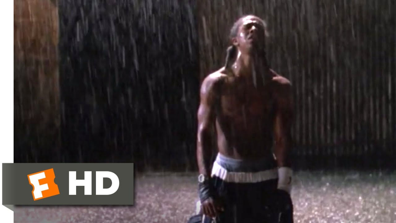 Download You Got Served (2004) - Training in the Rain Scene (5/7)   Movieclips