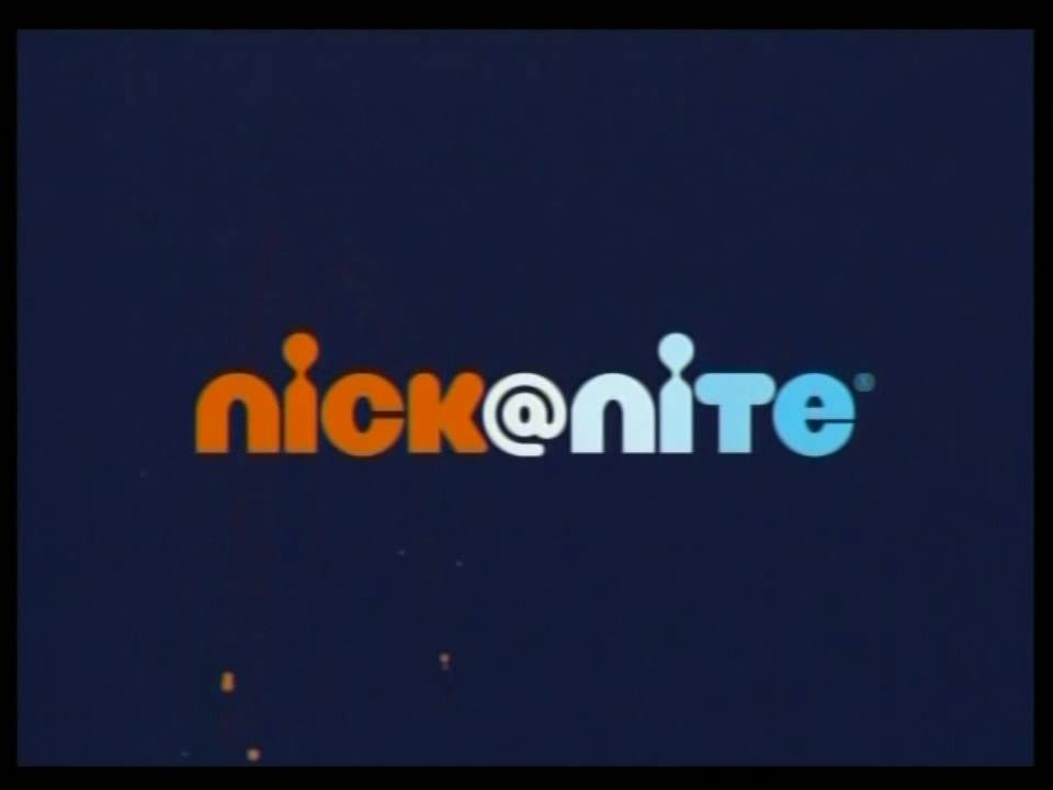bumpers - nick @ nite 2010 - youtube