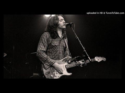 Rory Gallagher - A Million Miles Away - Live Irish Tour