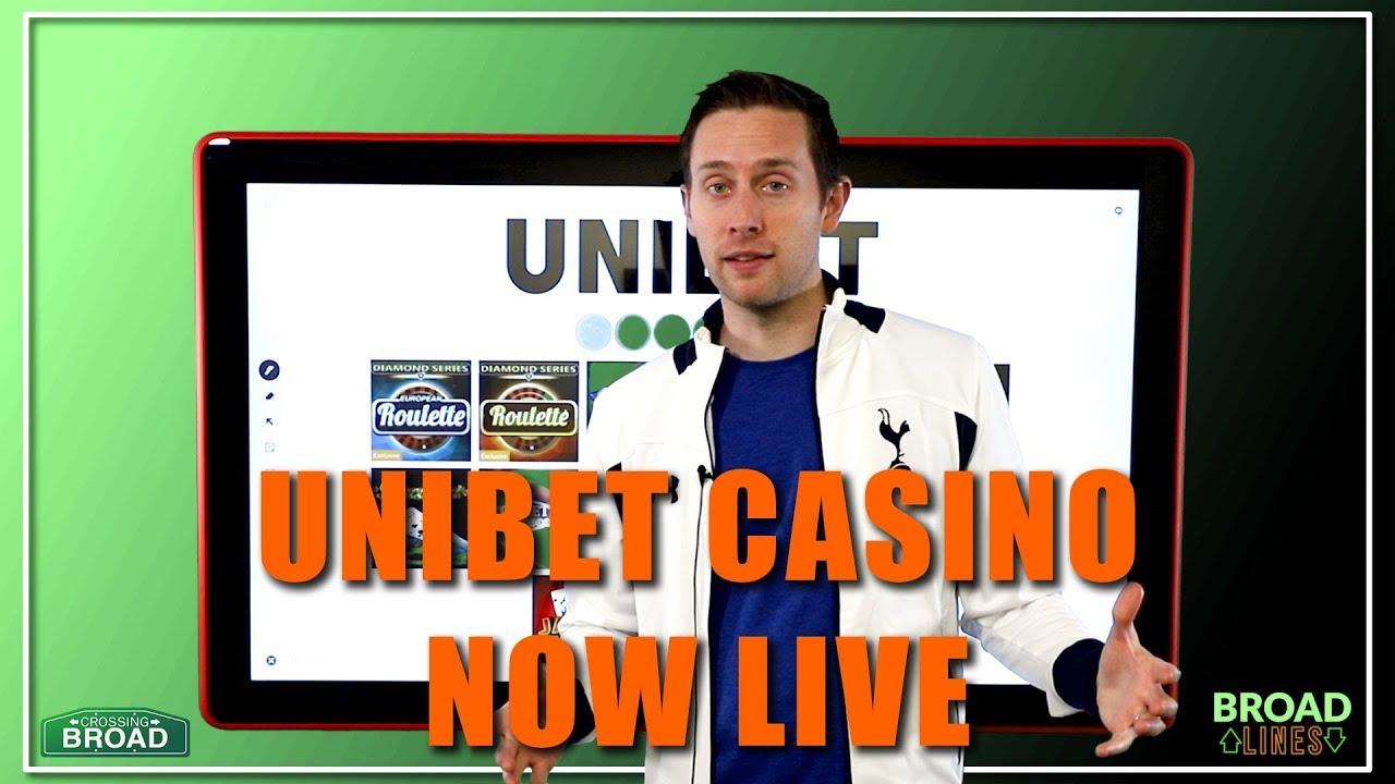 online casino pa