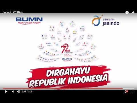 Jasindo KC Palu (Asuransi Jasa Indonesia Kantor Cabang Palu)