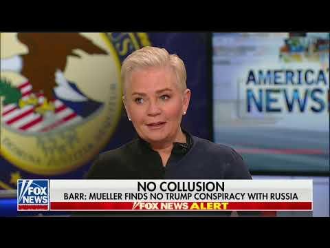 Fox News Host Steve Hilton: 'Real Agents of Putin' Are CNN and MSNBC