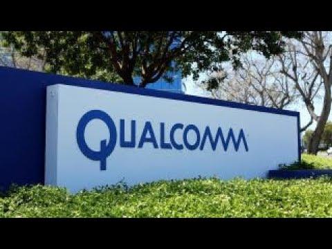 Broadcom's $103B bid for Qualcomm