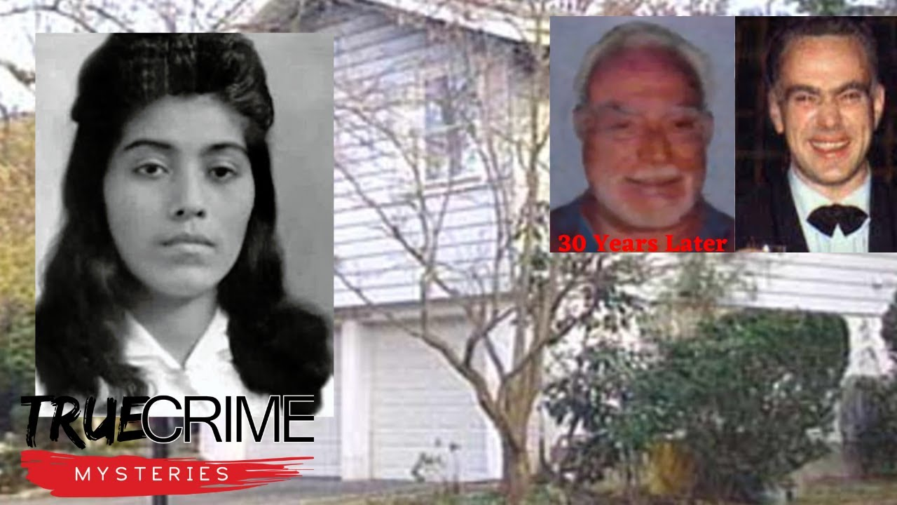 She Had Been Hidden in the Crawl Space for 30 Years   COLD CASE SOLVED   Reyna Marroquin