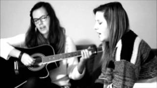 Heart on Fire - Jonathan Clay (Cover by Diana and Fiona)