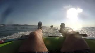GoPro: Jet Ski + Donut = F.U.