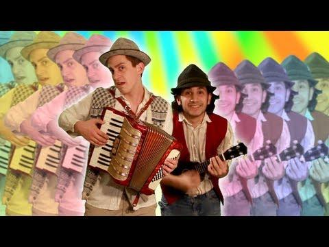 Die YouTube Polka - Polkast Yourself
