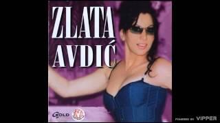 Zlata Avdic - Crna dama - (Audio 2003)